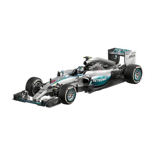 AMG Petronas Formula One Lewis Hamilton 2015 1-4