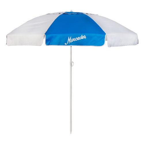 Vented Beach Umbrella