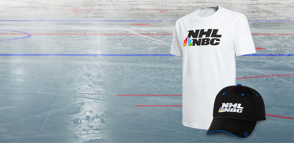 Check Out NBC NHL Gear
