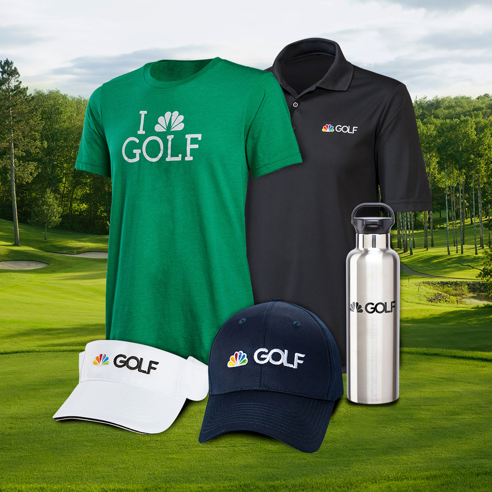 Shop Golf Items