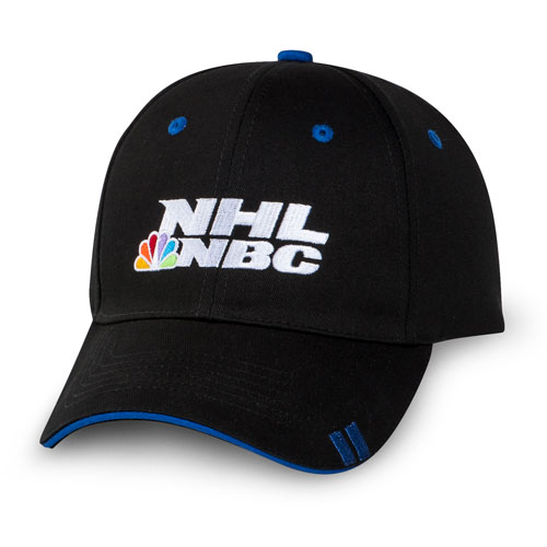 NHL on NBC Cap