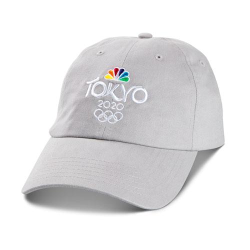 Tokyo 2020 Twill Cap