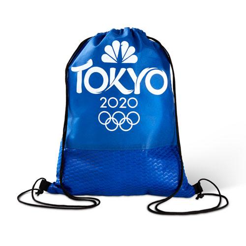 Tokyo 2020 Drawstring Bag