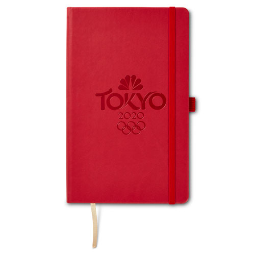 Tokyo 2020 Red Journal
