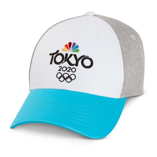 Tokyo 2020 Pro-style Cap