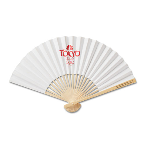 Tokyo 2020 Folding Fan