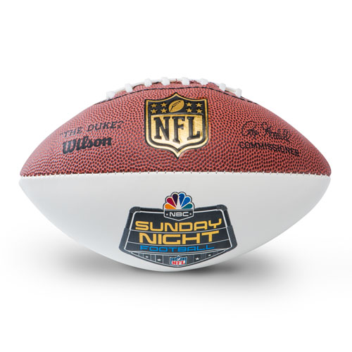 Mini Autograph SNF Football