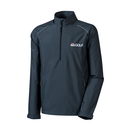 Golf Channel Cutter and Buck Half Zip Jacket