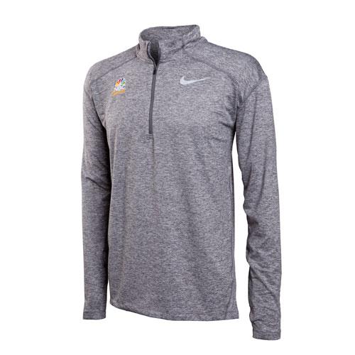 NBC Sports Mens Nike Element Jacket