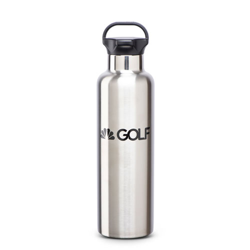 Golf Channel Stainless Water Bottle