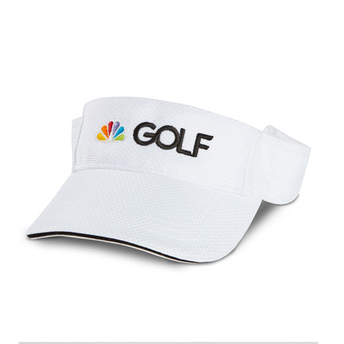 Golf Channel Visor
