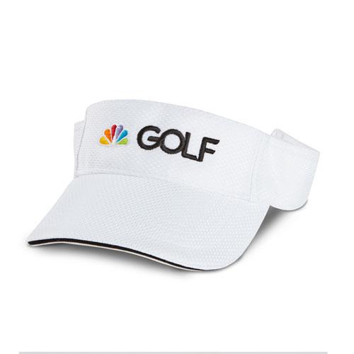 Golf Channel Visor