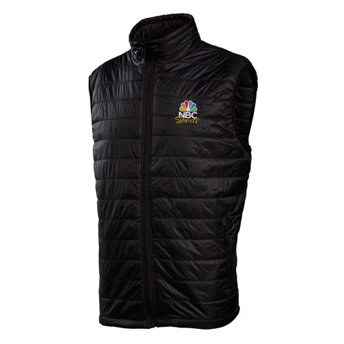 NBC Sports Hyper Puffy Vest