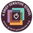 Grief-Sensitive Schools Initative | Decals | Pack of 5