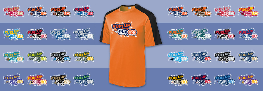 Fuel Up to Play 60 Store Custom Orders