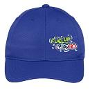 Youth Unisex Dry Zone Blue Cap
