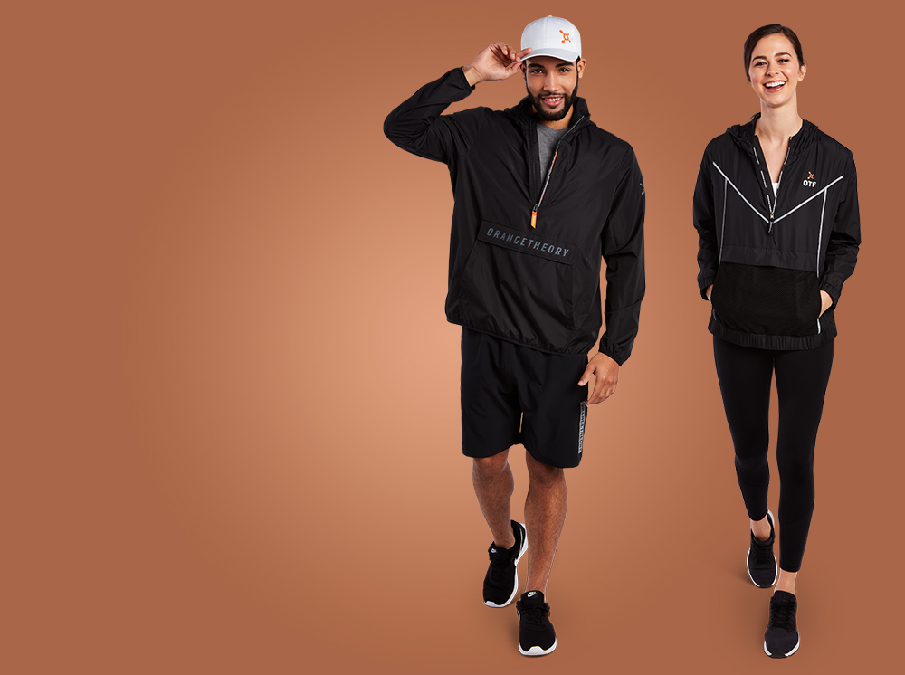 Excuse-Free Outerwear