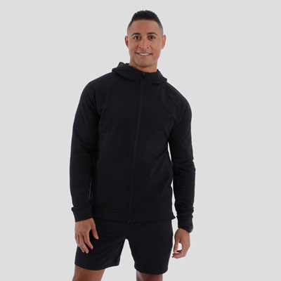 lululemon City Sweat Full Zip Hoodie