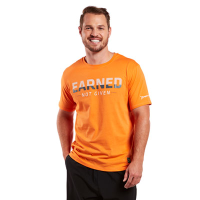 Earned Strength Tee