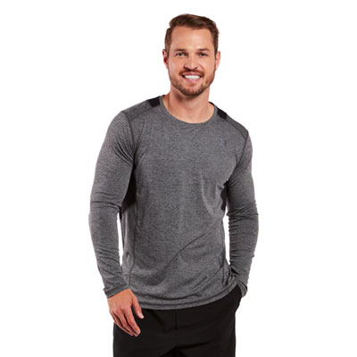 Long Sleeve Training Tee