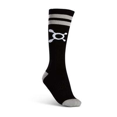Distance Calf Sock