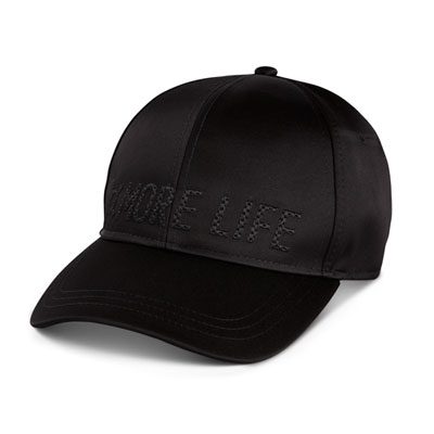More Life Elite Hat
