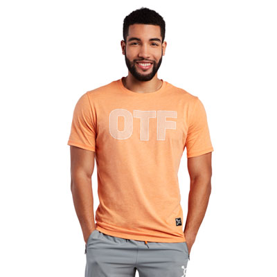 OTF Graphic Strength Tee