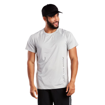Run Rep Row Training Tee