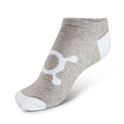 NO SHOW ANKLE SOCK