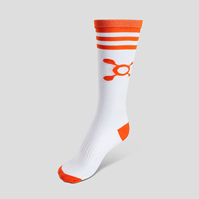 SIGNATURE DISTANCE SOCK