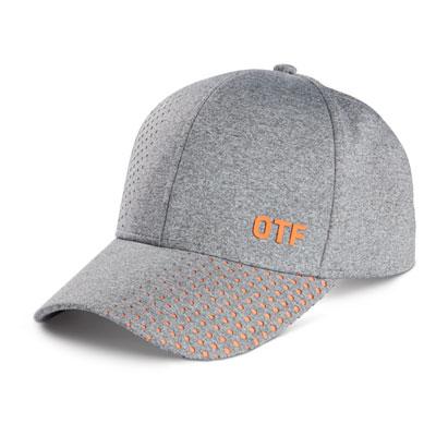 Laser Cut Sport Hat