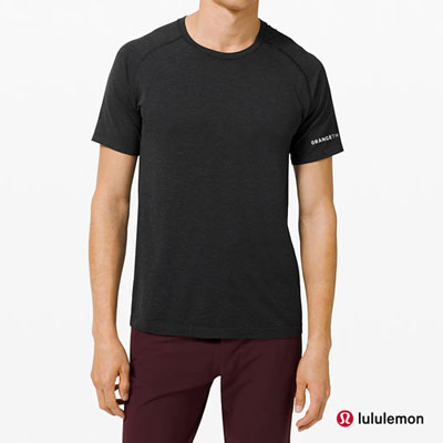 lululemon Metal Vent Tech Short Sleeve 2.0