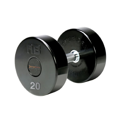 OTF Dumbbell Set- 20lb (2 Boxes)
