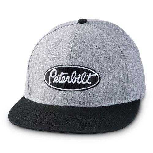 Suiting Flatbill Cap