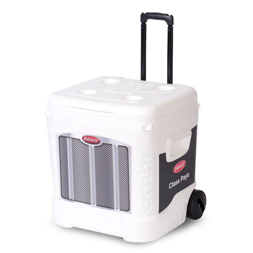 Igloo® Rolling Cooler