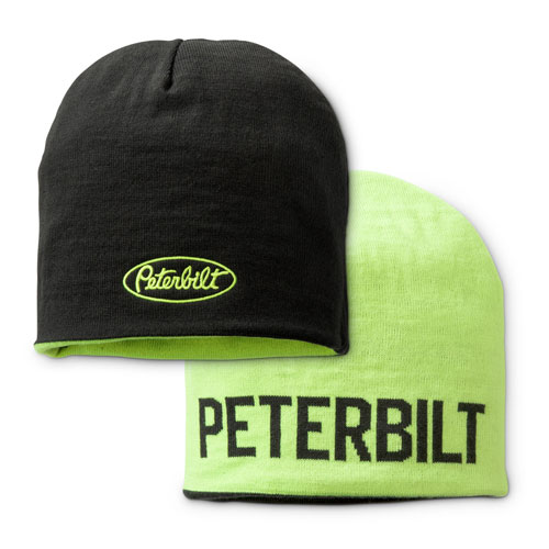 Reversible Safety Beanie