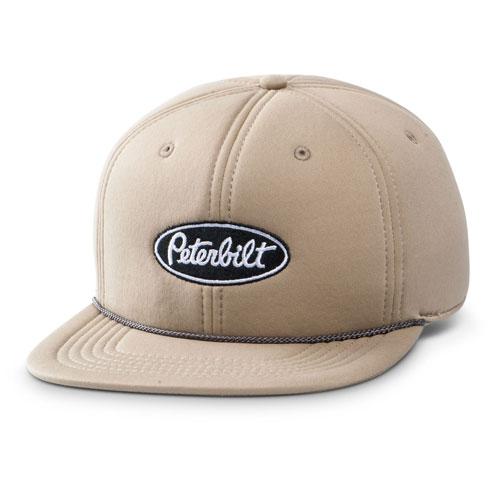 Foam Front Flatbill Cap