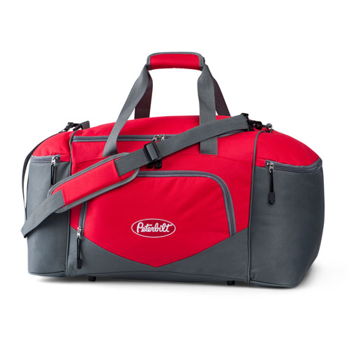 Peterbilt Custom Duffel
