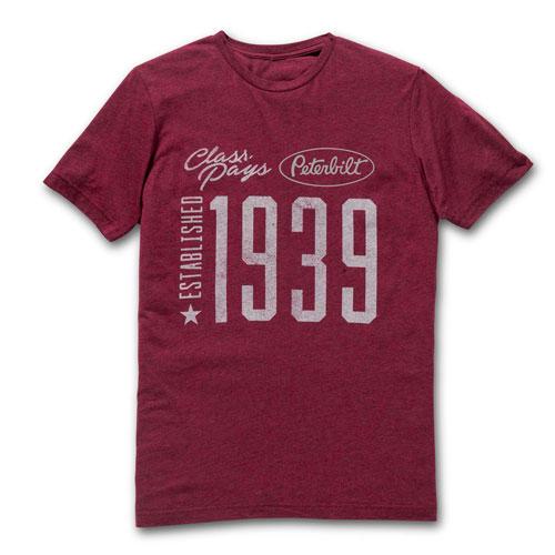 Class Pays Vintage T-shirt