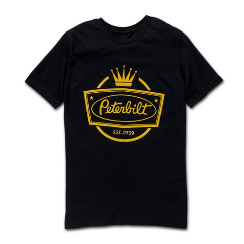Crown Crest T-shirt
