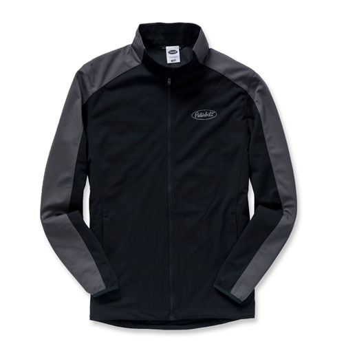Colorblock Softshell Jacket