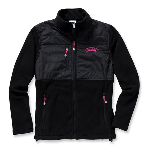 Ladies' UltraClub Fleece Jacket