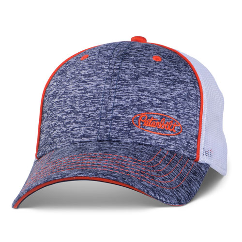 Space-Dyed Mesh Cap