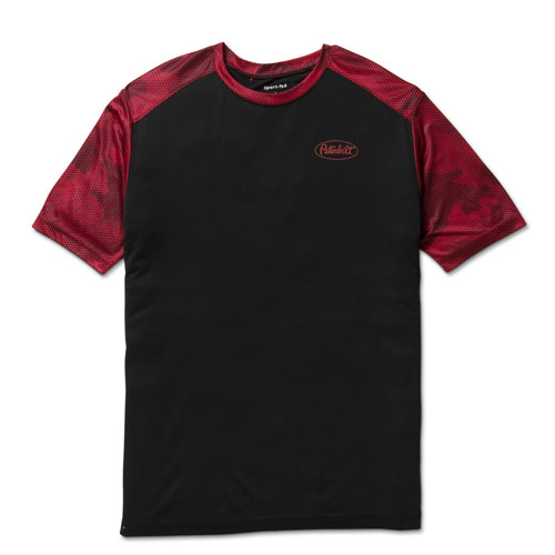CamoHex Colorblock T-shirt