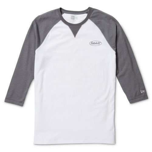 New Era Baseball Raglan T-shirt