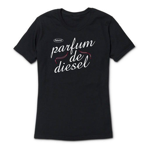 Ladies' Parfum de Diesel T-shirt