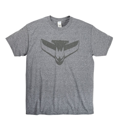 Hood Ornament T-shirt