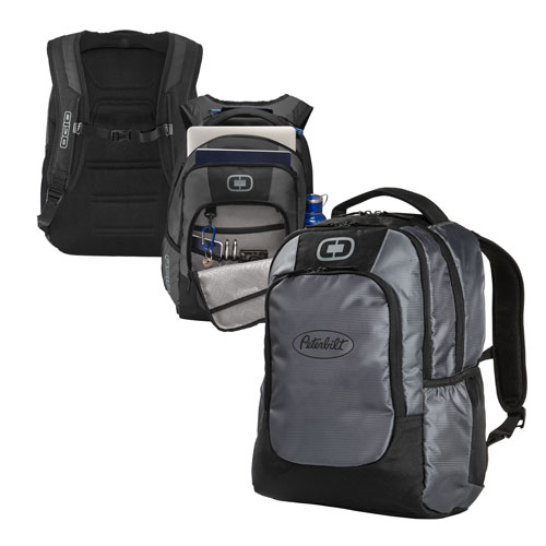OGIO® Logan Backpack