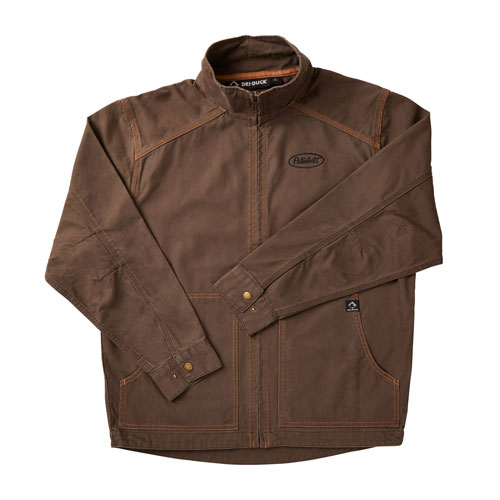 DRI DUCK Trail Jacket