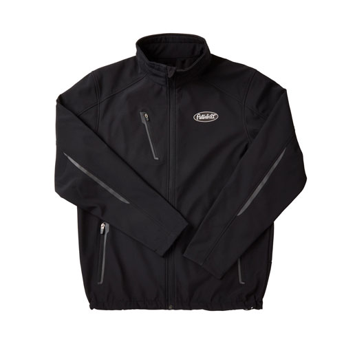 Welded Softshell Jacket